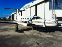 Piper Cheyenne For Sale