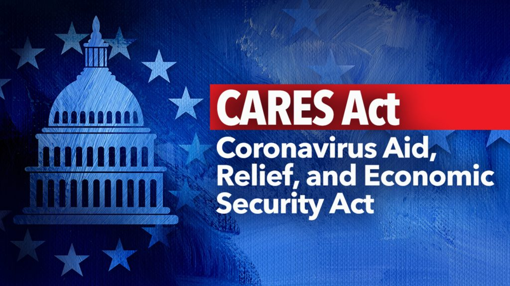 CARES Act - Private Jet Sales - Buy Private Jet - Aircraft Brokerage