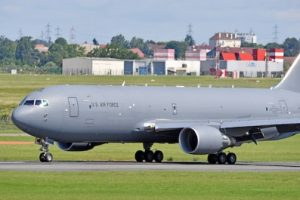 Boeing KC-46A Pegasus - Giant Airbus New Model - Latest Aircraft News - Miami Jet