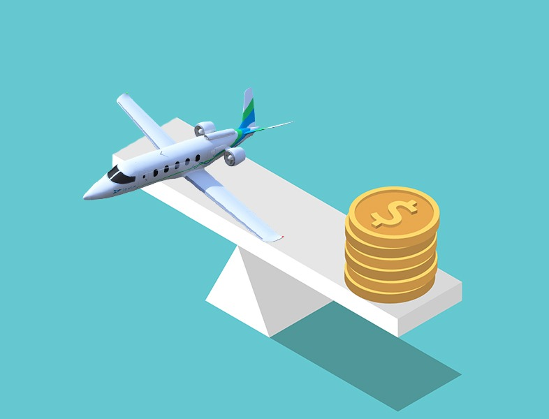 Market Value - Aircraft Worth - Fair Market Value