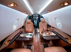 Comfort Jet Cabin - Private Jet Cabin - Buy Private Jet - Miami Jet Sales - Private Jet Sales