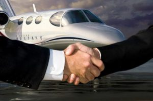 Private Jet Sales - Sell my Business Jet - Buy a Jet for my Business - Referrals for Aircraft Sales