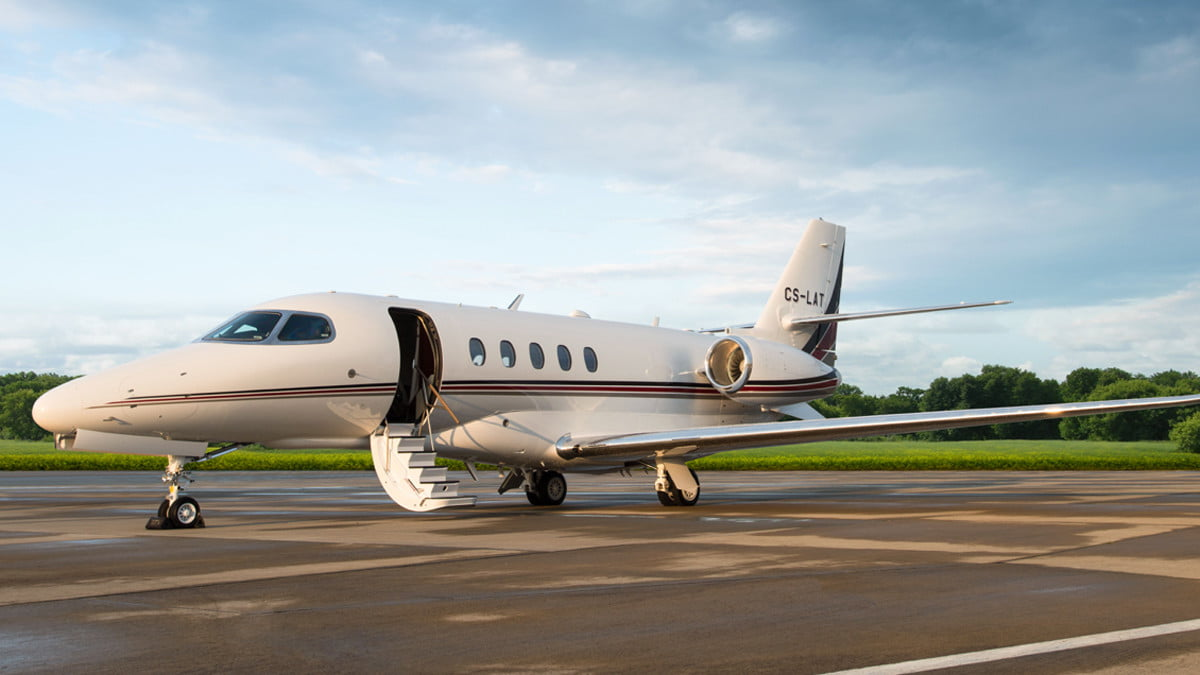 Private Jet - CARES Act - Jobs Act - Buy Private Jets
