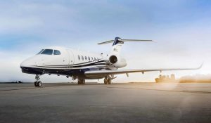 Cessna Cabin - Quietest Cabin - Private Jet - Private Jet Sales - Miami Private Jet