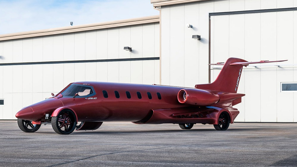 Miami Jet - LearJet Limousine - Aviation News - Aircraft Brokerage