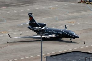Runway - Miami Jet - Maintenance - COVID-19 - Jets for Sale