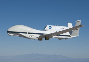 NASA Drone - Private Jet Sales - Miami Jet Sales - NASA News