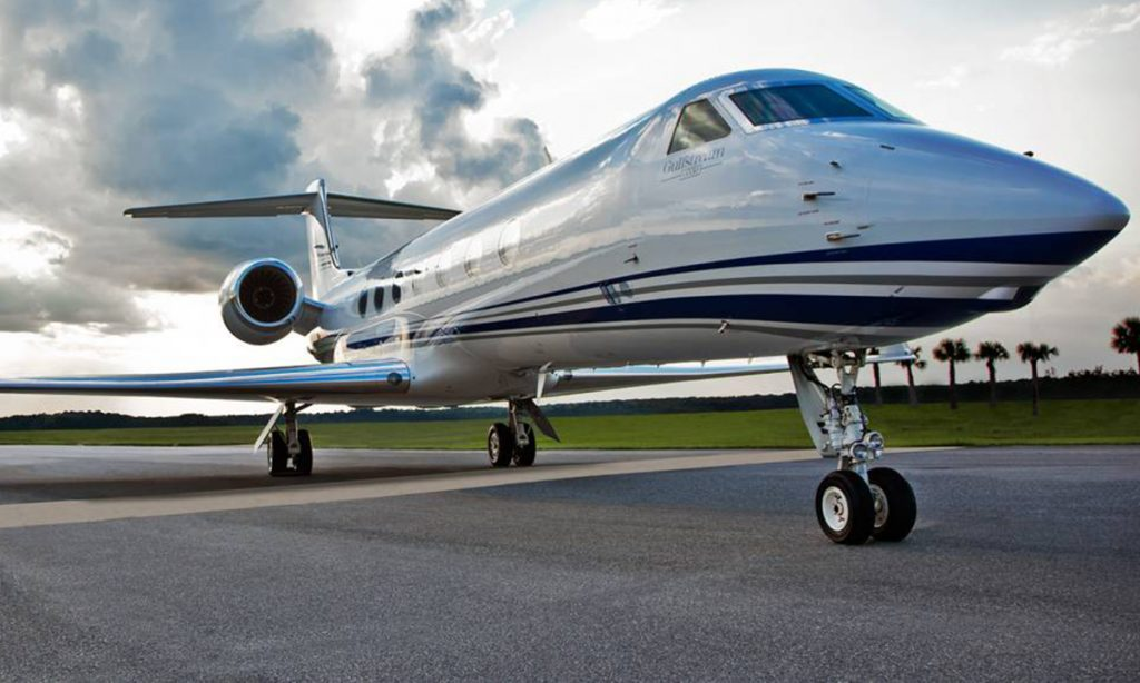Gulfstream G650/G500 - Second Fastest Private Jet In The World In 2018