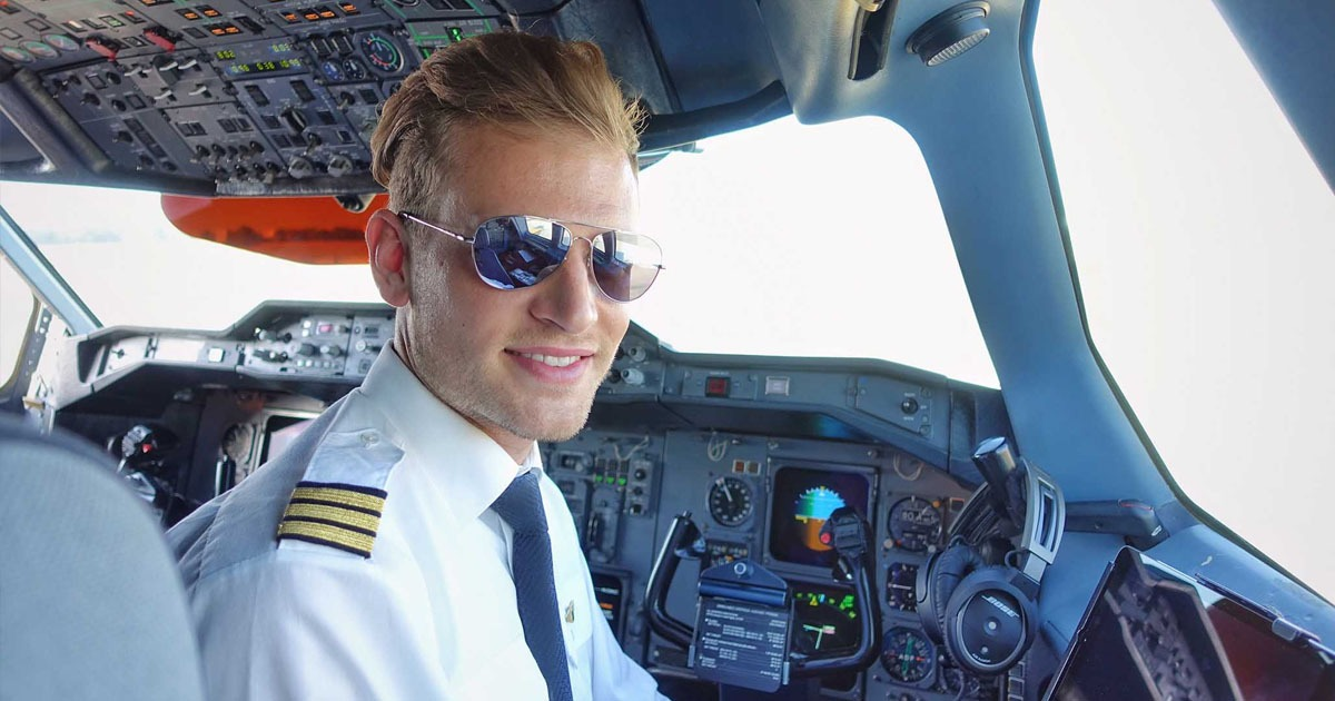 How To Become a Pilot - Private Jet Listings - Buy a Jet - Aircraft Appraisals