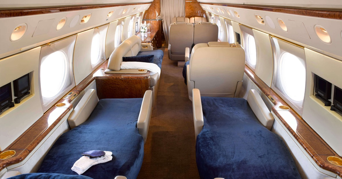 How To Buy A Jet – Private Jets Cost – Pre-Owned Jets For Sale – Private Plane Listing