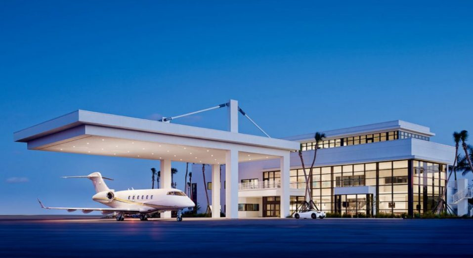 Opa Locka Executive Airport
