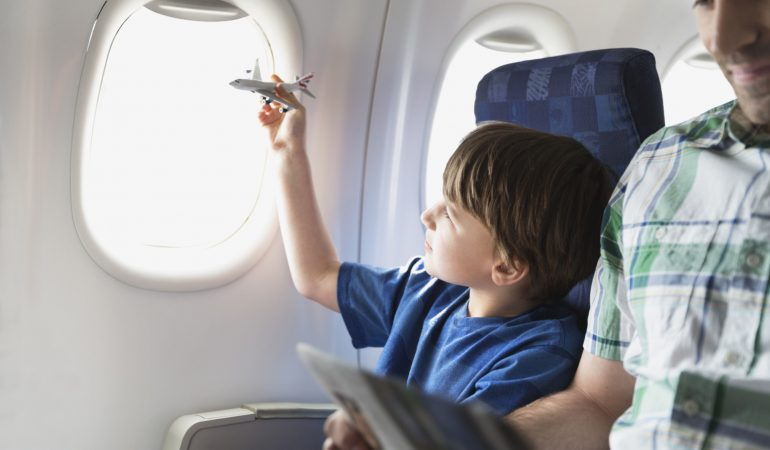 Most Bizarre Private Jet Client Requests - Flight To Disneyland On 4 Jets