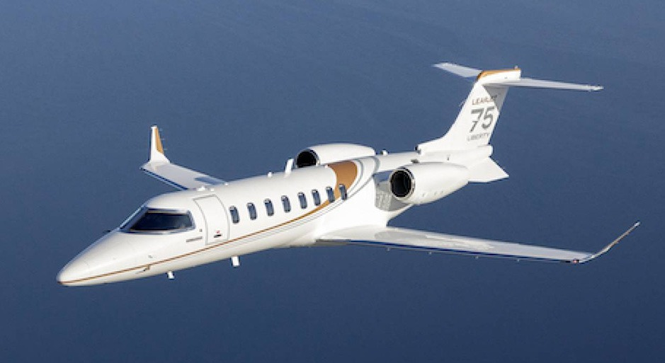 LearJet Ambulance - Aviation News - Miami Jet - Private Jet Sales - Private Jet Brokers - Jet News