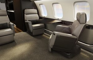 New Private Jet Seat - Private Jet Innovation - Private Jet - Jet Sales - Miami Private Jet Sales