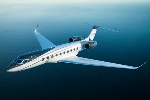 Gulfstream G700 - Miami Jet - Aviation Sales